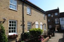 Terraced home in Stour Court,  Sandwich...