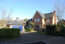 Detached home for sale in Old Garden Court...