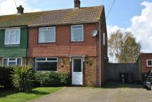 2 bed semi detached home in Woodview Hoath...