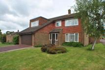 4 bedroom Detached property in Oaks Park, Canterbury