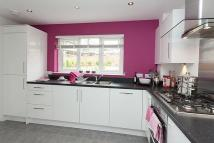 new home for sale in Lochy Rise, Dunfermline...