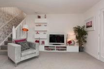 3 bed new house for sale in Lochy Rise, Dunfermline...
