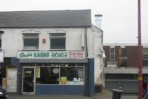 Restaurant in SOHO ROAD, HANDSWORTH...
