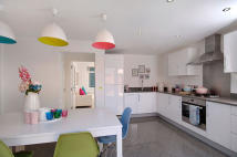 4 bed new property in Westloats Lane  Bognor...