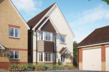 4 bed new property in Westloates Lane Bognor...