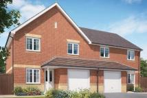 new home for sale in Westloates Lane Bognor...