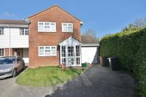 3 bed End of Terrace property in Springfield, Chelmsford
