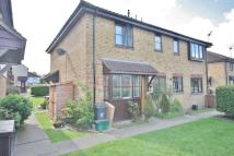1 bed End of Terrace home in Hurrell Down, Boreham