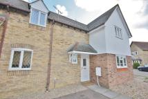 1 bedroom Terraced house to rent in Victoria Gardens...