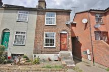 End of Terrace property to rent in Upper Bridge Road...