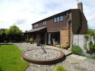 4 bedroom Detached property in Sycamore Close, Loddon