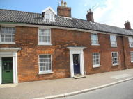 High Street Town House for sale