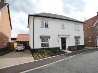 new house for sale in Brownes Grove, Loddon
