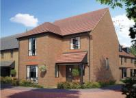 4 bed new home in Dunningford Close...