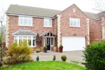 4 bed Detached house in Stonald Road, Whittlesey...