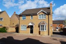 Detached house in Oak Avenue, Hampton...
