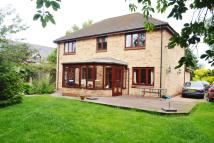 5 bedroom Detached property for sale in School Close, Turves, PE7
