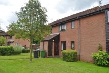 1 bedroom Ground Flat in SOMERVILLE, Peterborough...