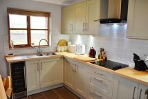 Detached house for sale in Wood Road, PE8