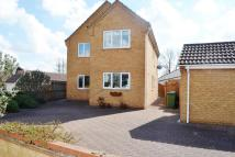 Detached home for sale in South Green, PE7