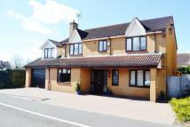 5 bedroom Detached property in Willowbrook Drive, PE7