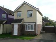 3 bed house to rent in Thorpe Close