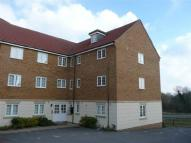 Flat to rent in Redgrave Court