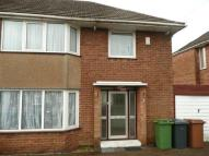 3 bed house to rent in The Headlands