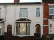 4 bed house in Stanley Road