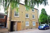 Flat to rent in Hollington Road