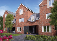 4 bed new development in Stannington, NE61