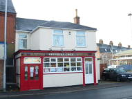Restaurant for sale in Great Yarmouth, Norfolk
