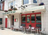 Cafe in Great Yarmouth, Norfolk