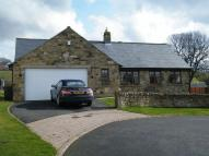 Detached Bungalow in NORTHUMBERLAND...