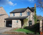 Detached property for sale in COUNTY DURHAM, Ebchester
