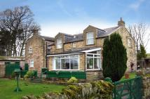 Detached home for sale in NORTHUMBERLAND...