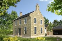 4 bed new house in NORTHUMBERLAND, Slaley