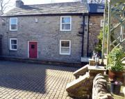 2 bedroom Detached house in CUMBRIA, Alston