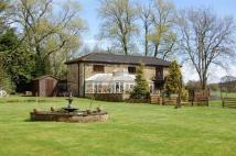 4 bedroom Detached house in NORTHUMBERLAND...