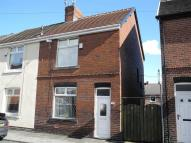 Queens Road semi detached house for sale