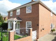 4 bed Detached house for sale in Applehaigh Grove, Royston