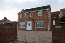 Detached property for sale in Huddersfield Road, Darton