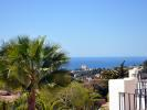 Moraira semi detached property for sale