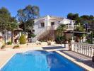 Detached property in Valencia, Alicante...