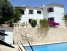 Detached Villa for sale in Moraira, Alicante...