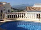 3 bed Detached property for sale in Moraira, Alicante...