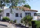 3 bed semi detached home in Moraira, Alicante...