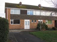 End of Terrace property in Laburnum Avenue...