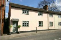 Cottage to rent in Countesthorpe Road...