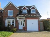 Detached property in Lilac Drive, Lutterworth...